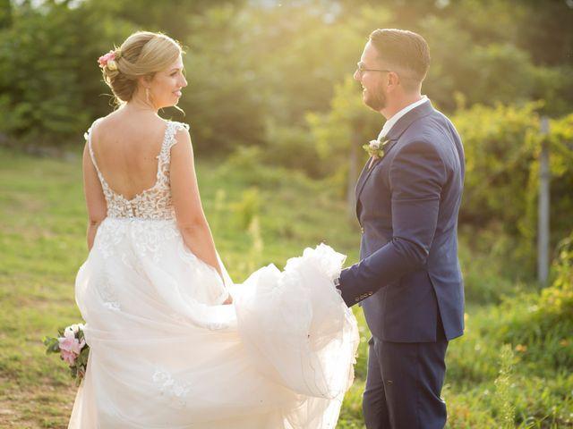 Il matrimonio di Maikel e Jessica a Miglianico, Chieti 56
