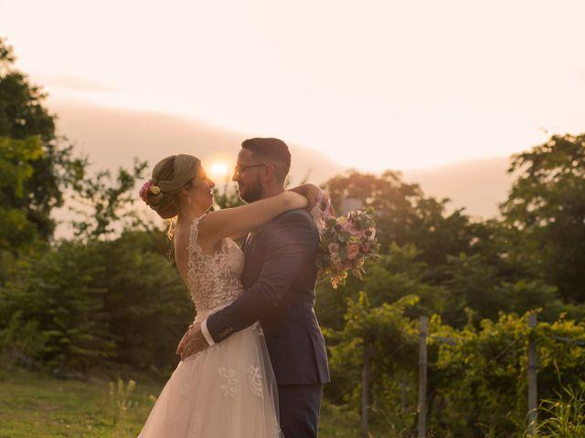 Il matrimonio di Maikel e Jessica a Miglianico, Chieti 57