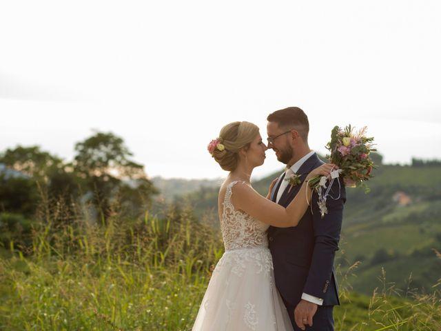 Il matrimonio di Maikel e Jessica a Miglianico, Chieti 58