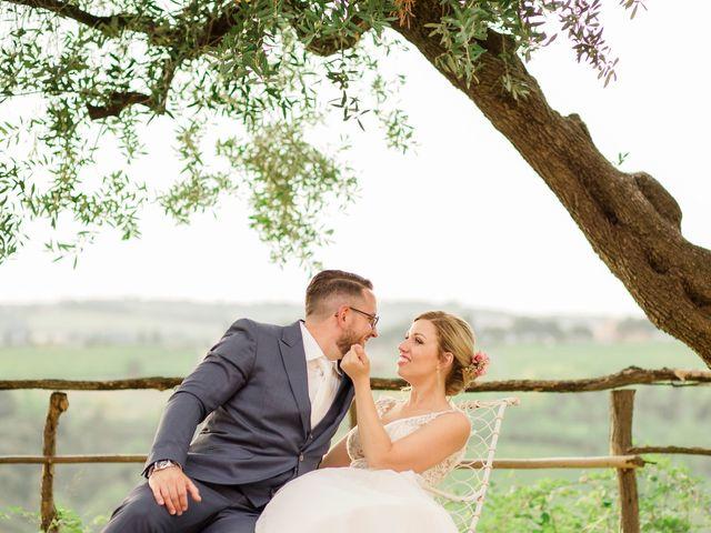 Il matrimonio di Maikel e Jessica a Miglianico, Chieti 1