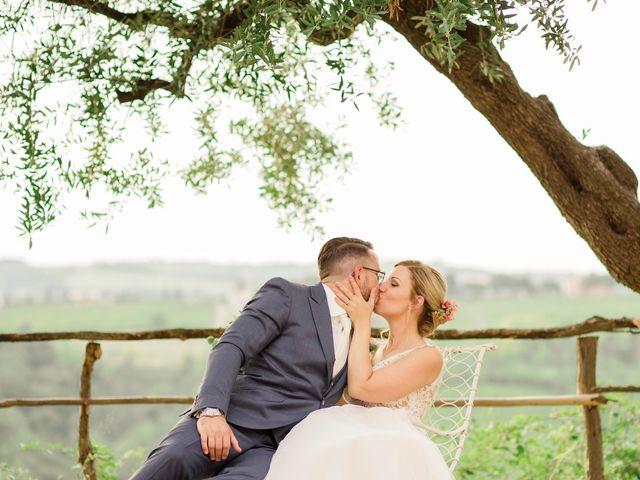 Il matrimonio di Maikel e Jessica a Miglianico, Chieti 59