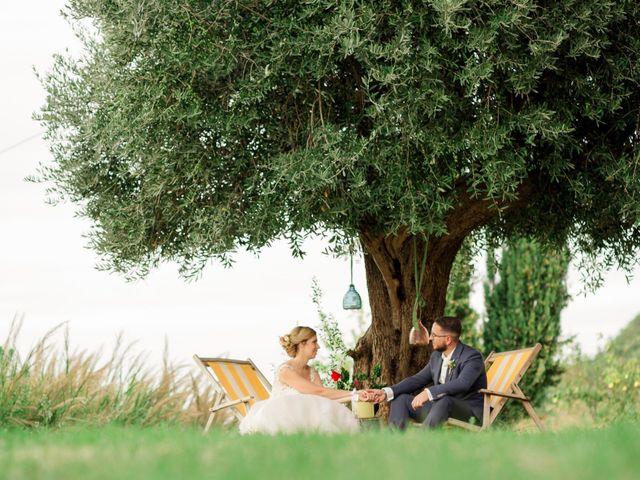 Il matrimonio di Maikel e Jessica a Miglianico, Chieti 61