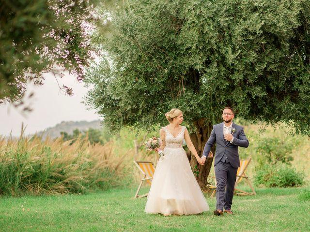 Il matrimonio di Maikel e Jessica a Miglianico, Chieti 62