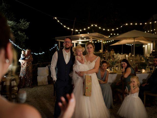 Il matrimonio di Maikel e Jessica a Miglianico, Chieti 74