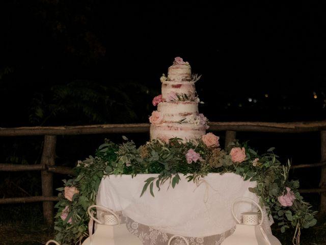 Il matrimonio di Maikel e Jessica a Miglianico, Chieti 77