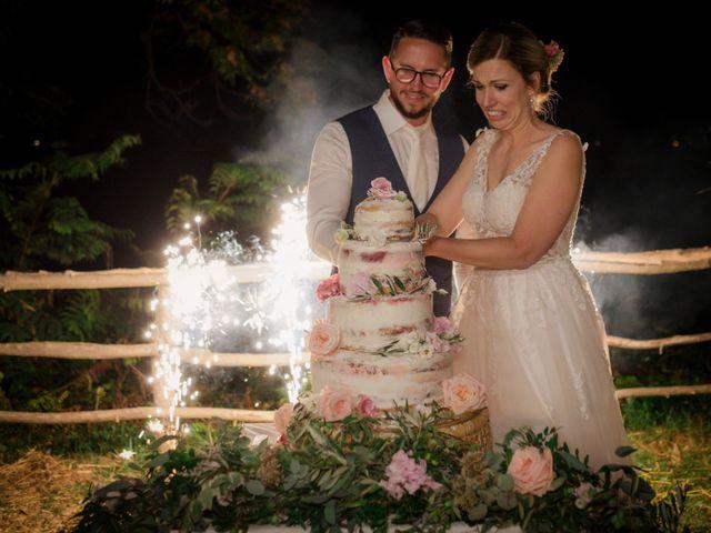 Il matrimonio di Maikel e Jessica a Miglianico, Chieti 78