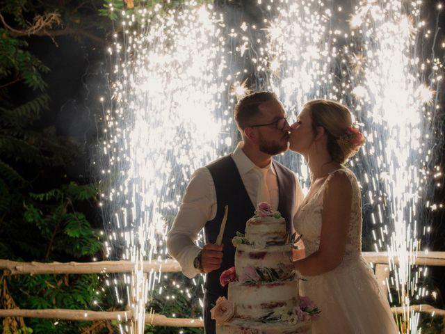 Il matrimonio di Maikel e Jessica a Miglianico, Chieti 79