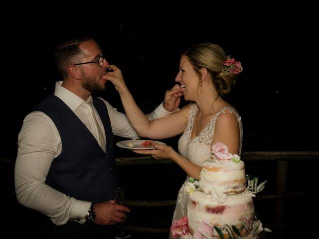 Il matrimonio di Maikel e Jessica a Miglianico, Chieti 80
