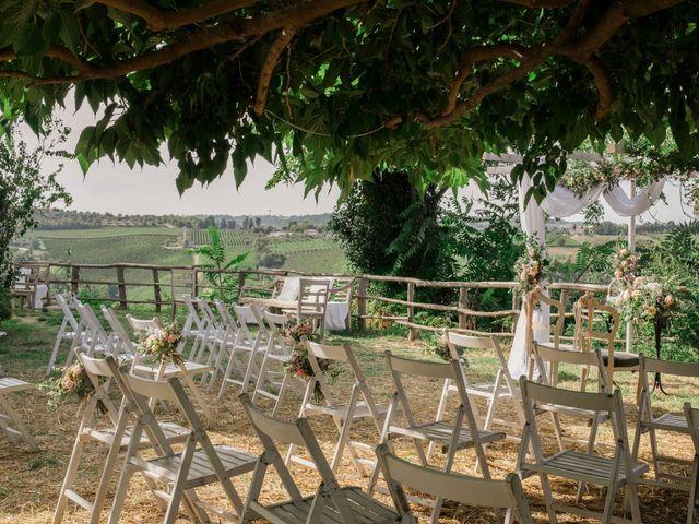 Il matrimonio di Maikel e Jessica a Miglianico, Chieti 88