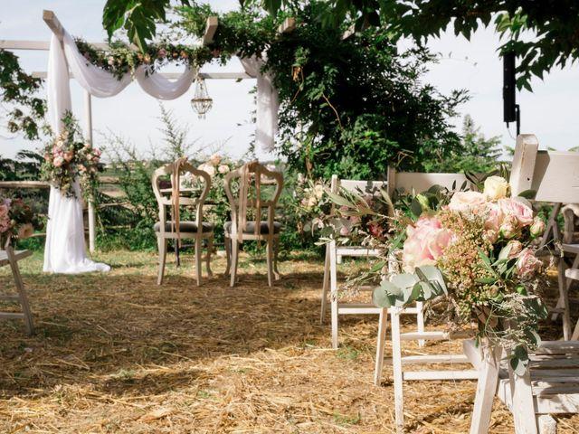 Il matrimonio di Maikel e Jessica a Miglianico, Chieti 89