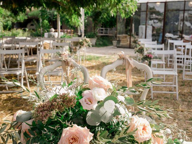 Il matrimonio di Maikel e Jessica a Miglianico, Chieti 90