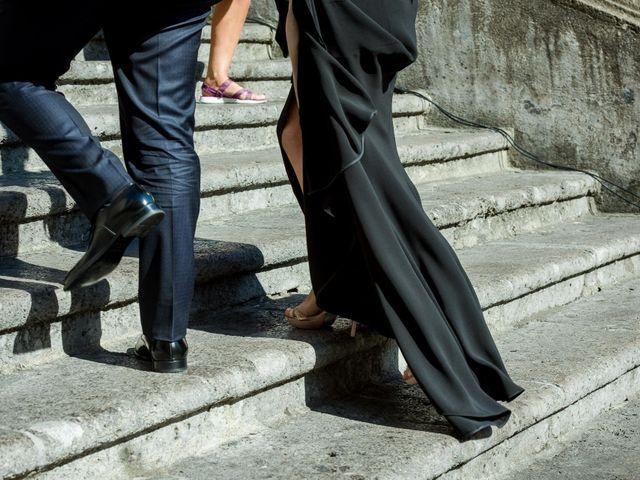 Il matrimonio di Norma e Ivan a Amalfi, Salerno 6