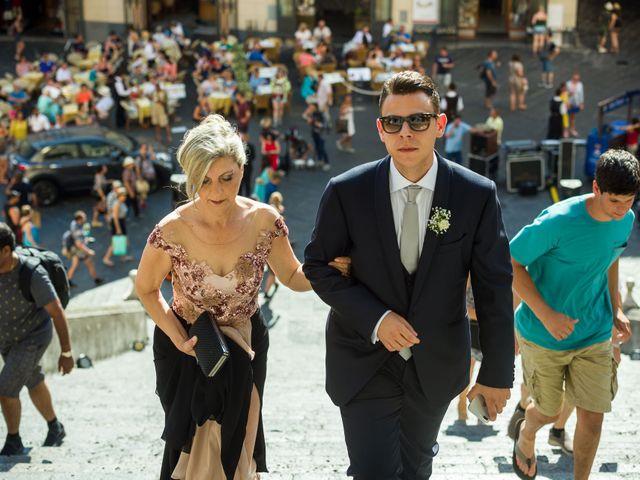 Il matrimonio di Norma e Ivan a Amalfi, Salerno 9