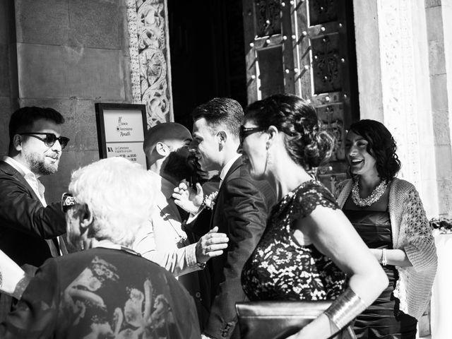 Il matrimonio di Norma e Ivan a Amalfi, Salerno 10