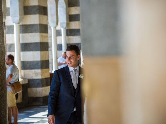 Il matrimonio di Norma e Ivan a Amalfi, Salerno 11