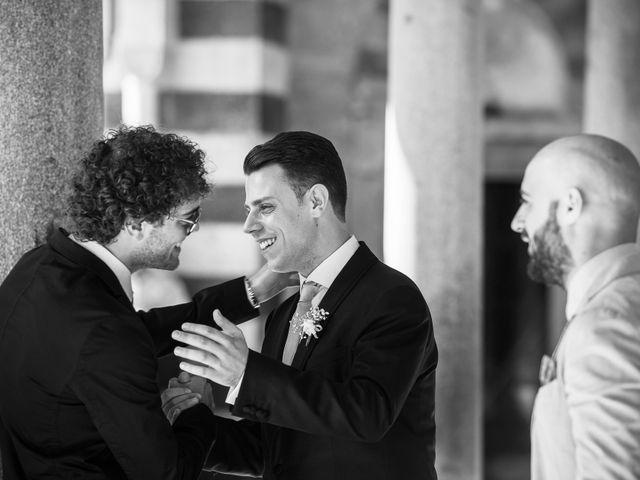 Il matrimonio di Norma e Ivan a Amalfi, Salerno 14