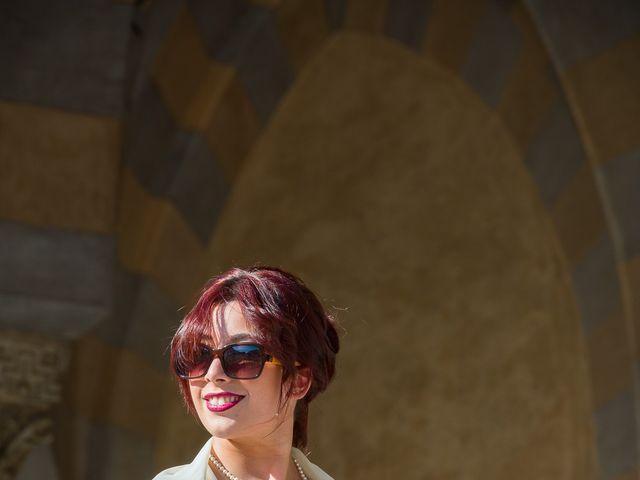 Il matrimonio di Norma e Ivan a Amalfi, Salerno 15