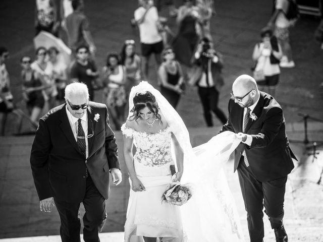 Il matrimonio di Norma e Ivan a Amalfi, Salerno 23