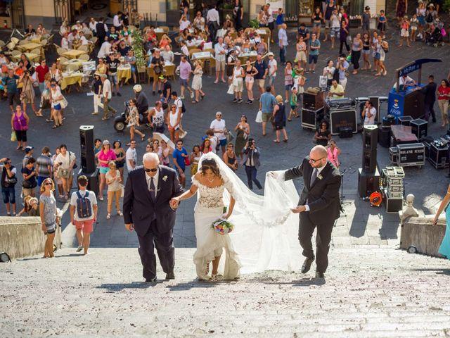 Il matrimonio di Norma e Ivan a Amalfi, Salerno 24