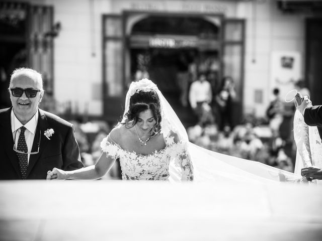 Il matrimonio di Norma e Ivan a Amalfi, Salerno 25