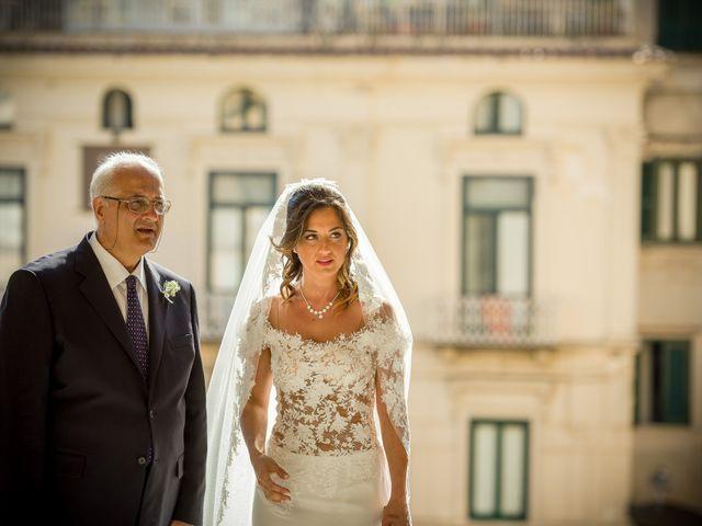 Il matrimonio di Norma e Ivan a Amalfi, Salerno 28