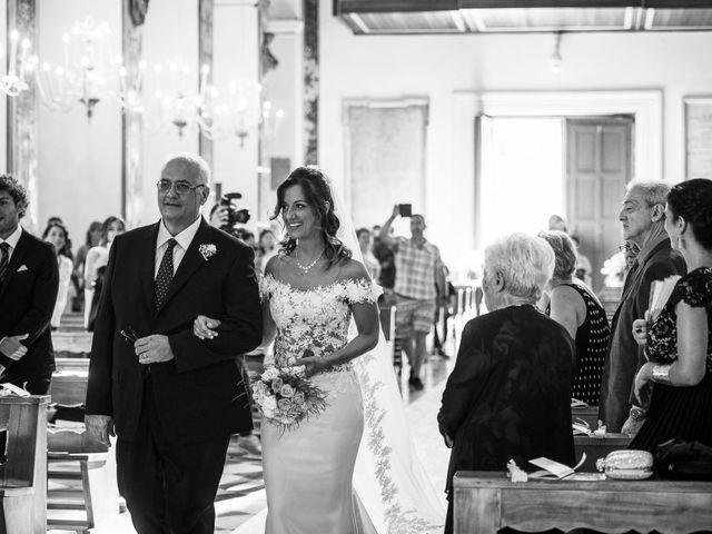 Il matrimonio di Norma e Ivan a Amalfi, Salerno 33