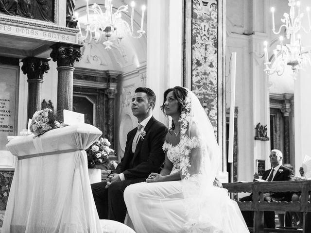 Il matrimonio di Norma e Ivan a Amalfi, Salerno 40