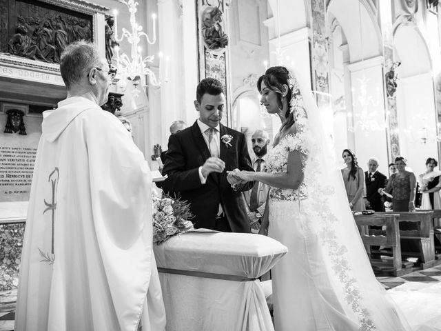 Il matrimonio di Norma e Ivan a Amalfi, Salerno 41