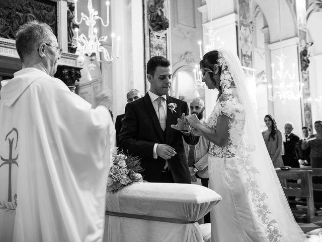 Il matrimonio di Norma e Ivan a Amalfi, Salerno 42