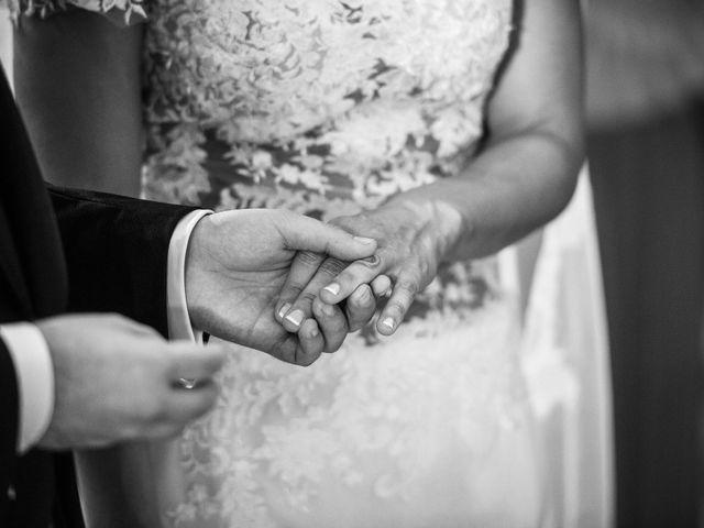Il matrimonio di Norma e Ivan a Amalfi, Salerno 43
