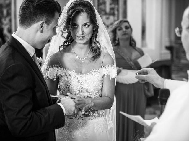 Il matrimonio di Norma e Ivan a Amalfi, Salerno 44