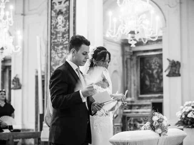 Il matrimonio di Norma e Ivan a Amalfi, Salerno 46