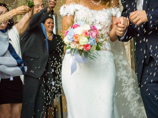 Il matrimonio di Norma e Ivan a Amalfi, Salerno 50