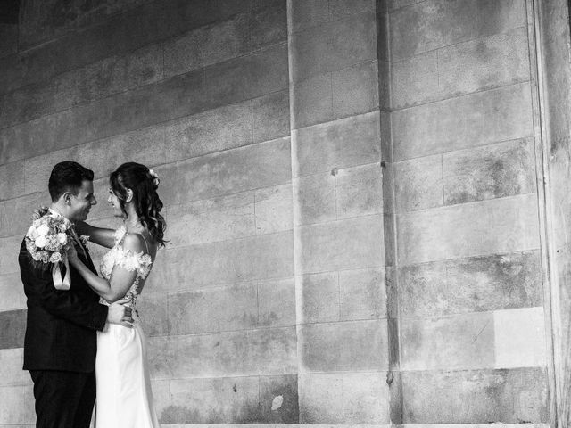 Il matrimonio di Norma e Ivan a Amalfi, Salerno 52