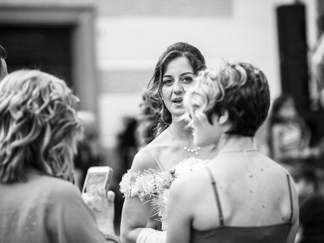 Il matrimonio di Norma e Ivan a Amalfi, Salerno 59