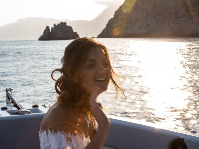 Il matrimonio di Norma e Ivan a Amalfi, Salerno 65