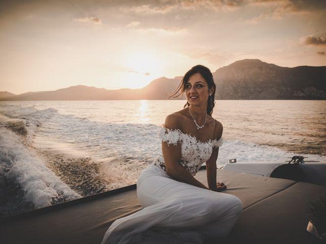 Il matrimonio di Norma e Ivan a Amalfi, Salerno 70