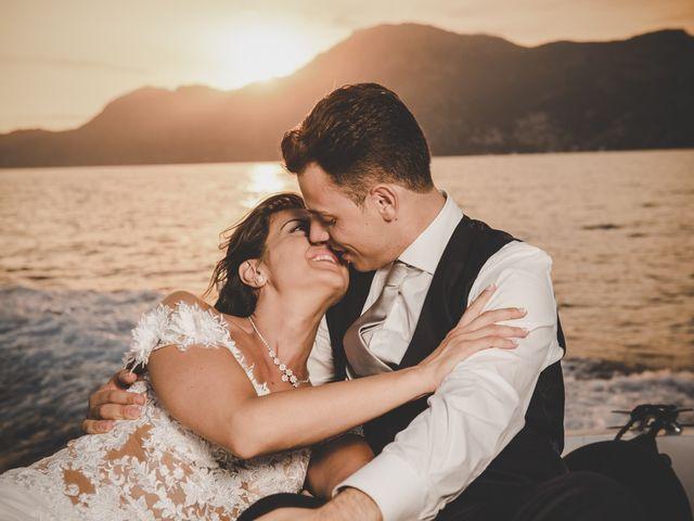 Il matrimonio di Norma e Ivan a Amalfi, Salerno 71