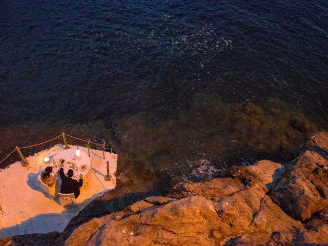 Il matrimonio di Norma e Ivan a Amalfi, Salerno 80