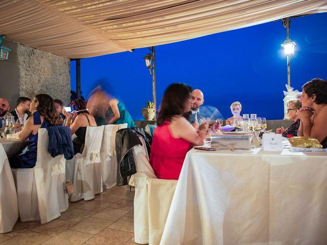 Il matrimonio di Norma e Ivan a Amalfi, Salerno 82