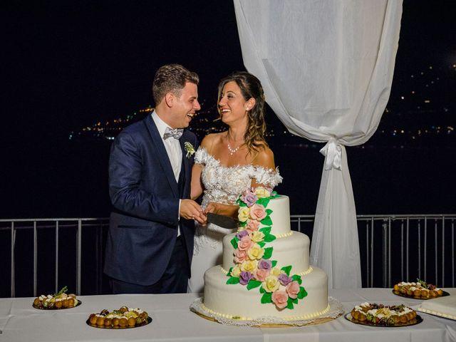 Il matrimonio di Norma e Ivan a Amalfi, Salerno 90
