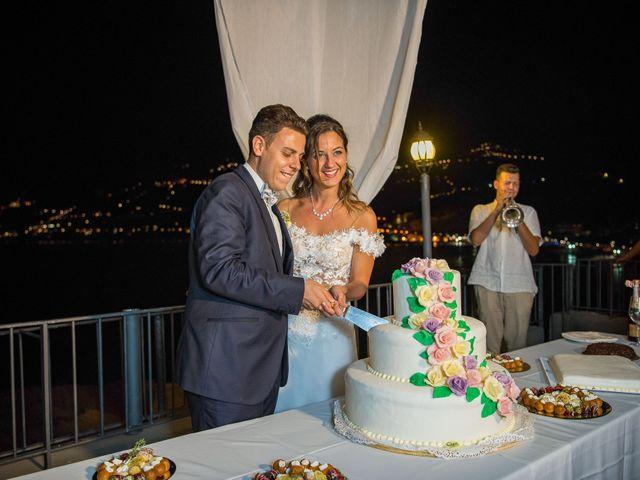 Il matrimonio di Norma e Ivan a Amalfi, Salerno 91