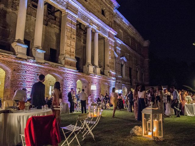 Il matrimonio di Stefano e Sara a Mantova, Mantova 2