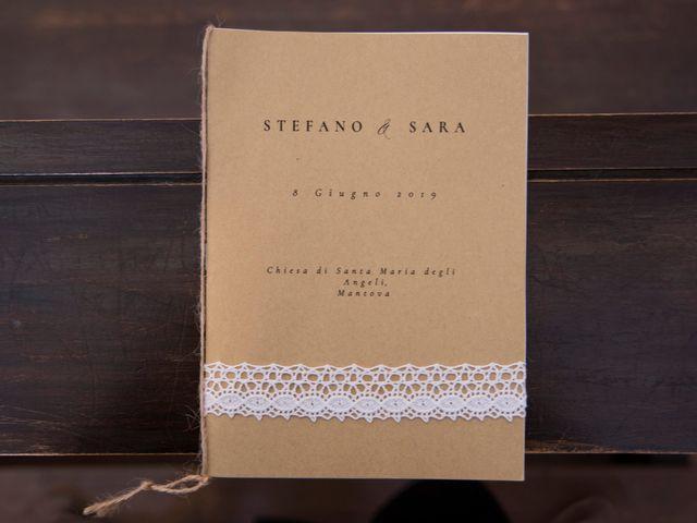 Il matrimonio di Stefano e Sara a Mantova, Mantova 9