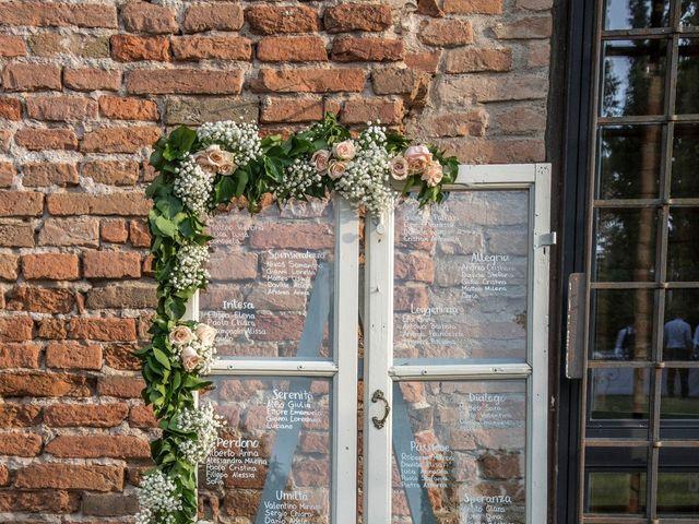 Il matrimonio di Stefano e Sara a Mantova, Mantova 10