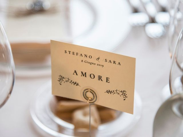 Il matrimonio di Stefano e Sara a Mantova, Mantova 16