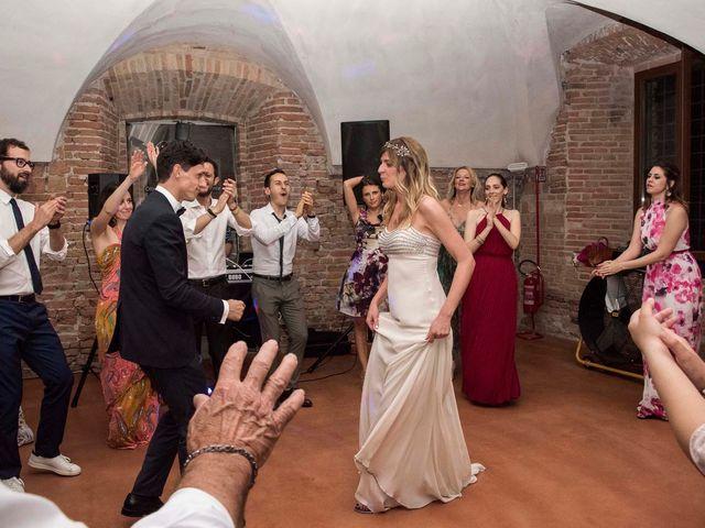 Il matrimonio di Stefano e Sara a Mantova, Mantova 20