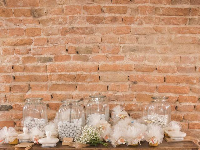 Il matrimonio di Stefano e Sara a Mantova, Mantova 21