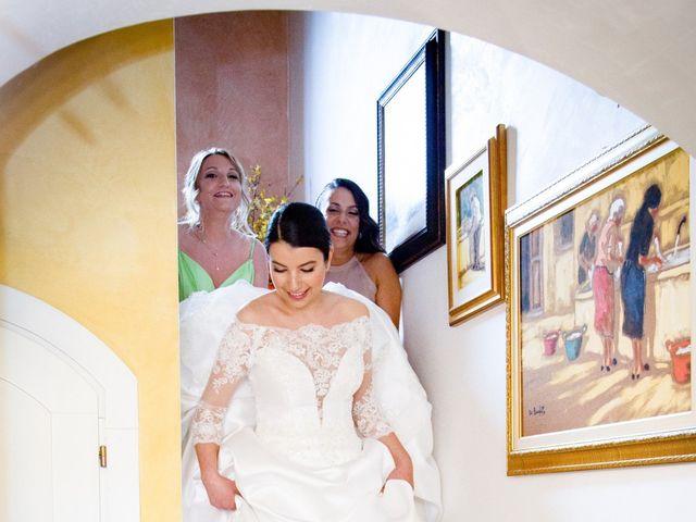Il matrimonio di Angela e Michele a Vicenza, Vicenza 6