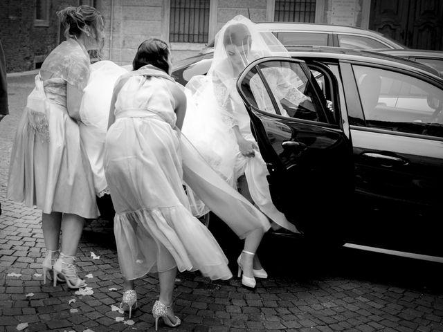 Il matrimonio di Angela e Michele a Vicenza, Vicenza 9